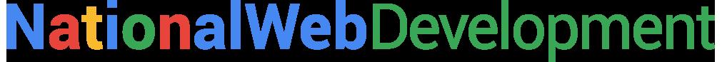 National Web Development